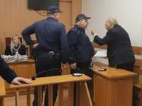 GWAŁT w sądzie. Skandal niebywały rozbój i bandytyzm prawny w sądzie - Janusz Komór