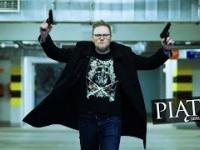 Co by się działo, gdyby w Polsce zalegalizowano broń || PIĄTEK - serial oryginalny