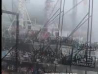 Ekstremalna huśtawka w Chinach