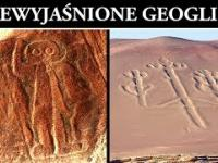 Zagadka Niewyjaśnionych Geoglifów ze Starożytności