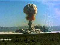Nuklearne wybuchy filmy wysokiej jakości