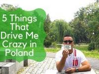 Co wkurza Amerykanina mieszkającego od lat w Polsce?