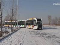 Inteligentny tramwaj