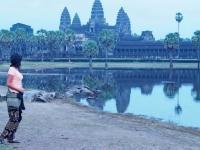 Świątynie Angkor w Kambodży - Ruiny starożytnych świątyń do dziś owiane tajemnicą