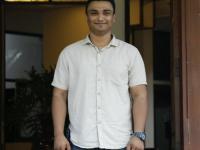 Mohammed Ajhas - były muzułmanin, który poznał Jezusa - ObywateleNieba.pl