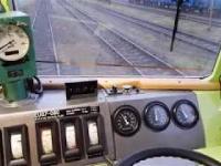 Czy w lokomotywie jest WC i jak to jest z potrzebami fizjologicznymi maszynisty?