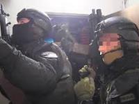 PATRIOT24: UWAGA POLICJA!: Karabiny, narkotyki i koniec bandyckiej grupy w Zachodniopomorskim