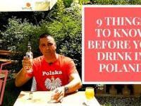 9 zasad picia wódki w Polsce (z perspektywy obcokrajowca)