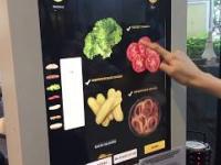 Możliwie największy burger z McDonald's