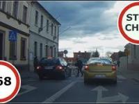 Stop Cham 268 - Niebezpieczne i chamskie sytuacje na drogach