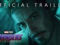 Avengers: Endgame - Oficjalny zwiastun