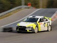 Terlikowski Rally Team - I Runda Pucharu Modlin