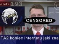 Robią nas w konia: ACTA2 Protesty w całej UE w sobote 23.03 + o prawie autorskim ogólnie 193