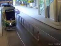 Spektakularny pościg w wykonaniu austriackiej policji