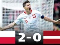 El. ME: Polska - Łotwa 2:0