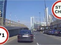 Stop Cham 271 - Niebezpieczne i chamskie sytuacje na drogach