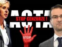 ACTA 2 przyjęte przez Parlament Europejski! Ostry komentarz PIS-u! 26.03.2019