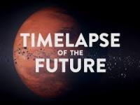 Timelapse przyszłości: Podróż do końca czasu