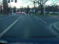 Najszybsza Toyota Aygo we Wrocławiu