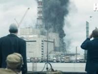 Czarnobyl (2019) - Oficjalny Zwiastun
