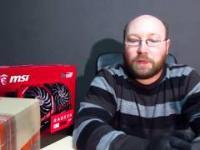Naprawia karty graficzne i demaskuje oszustów internetowych