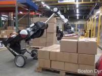 Handle robot- nowy film od Boston Dynamics