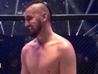 FAME MMA 3: Skandaliczny werdykt walki Kasjusz vs Polak