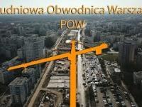 Południowa Obwodnica Warszawy - POW