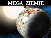 Mega Ziemie - Życie w Kosmosie