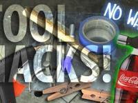 Kilka sztuczek z narzędziami, które doceni każdy majsterkowicz