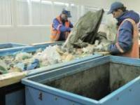 Działanie Zakładu Segregacji Odpadów