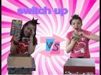 MYSTERY BOX Switch Up Challenge!!! BFFVSBFF!!!