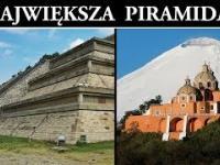 Tajemnica Największej Piramidy w Historii Ludzkości