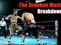 Pijany Mistrz boksu - Emanuel Augustus