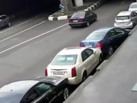O! Tam jest lepsze miejsce do zaparkowania