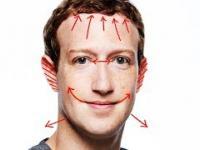 Jak wyglądał Mark Zuckerberg przed operacjami plastycznymi