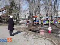 Rosja: Rammstein w kolejce dla dzieci