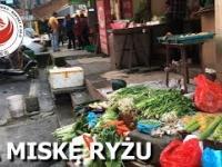 Tak wygląda biedne miasto w Chinach - Chiny