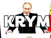 Krym: Historia od Tatarów do Rosji Putina.