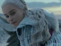 Jak Jon Snow tresuje swojego smoka?