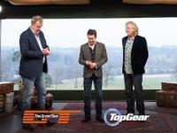 Najlepsze akcje Top Gear i Grand Tour