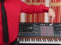 Jak zostać Kraftwerkiem?