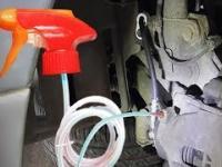 Domowy sposób odpowietrzania układu hamulcowego samochodu