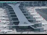 Nowe lotnisko w Instanbule