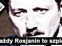 Wywiad ze szpiegiem KGB z 1980 roku