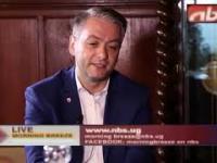 Wywiad z Biedroniem