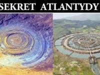 Atlantyda Odkryta w Oku Sahary?