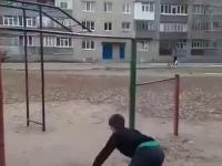 Kiedy dzieciak spędza dużo czasu poza domem