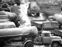 Szczegółowy film dokumentalny z Czarnobyla z 1987 roku.