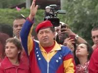 Chavez - Wenezuela. Historia upadku cz.2